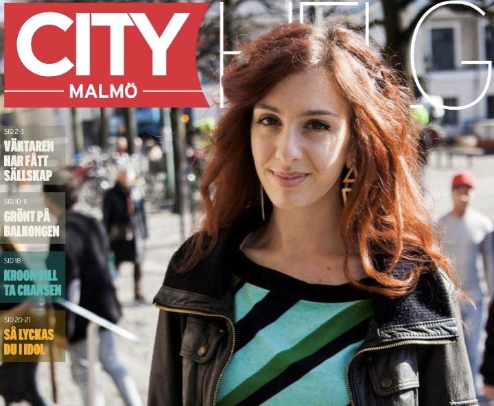 CITY MALMO