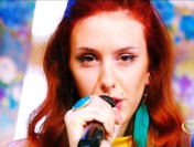 Live performance GDS TV Georgia, 13/11-14 https://www.youtube.com/watch?v=3qpddEhLn0o