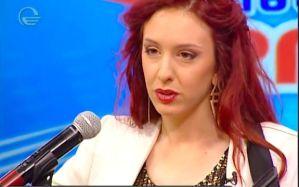 "Guest in TV Imedi´s morning show ""Dila"""