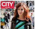 Interview in CITY by Elin Falkenström 21-03-14