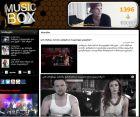 ვინ იმუშავა საბინა ჭანტურიას სადებიუტო ვიდეოზე?!, 24/7-14, Music Box Georgia