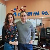 Radio Ardaidardo, საბინა ჭანტურია დიდოუ ნანა Live დამზადებულია საქართველოში Sabina Chanturia Didou Nana Live, 16/3-15 https://www.youtube.co
