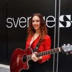 Sabinas artistdrömmar börjar ta form, 18/5-16 Photo: Gun Bergbring / SR http://sverigesradio.se/sida/artikel.aspx?programid=96&artikel=6435373