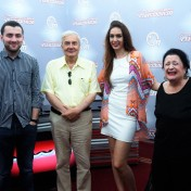 Obietivi TV, Georgia, 26/6-16