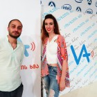 Radio Voice of Abkhazia FM 98.9 – Tbilisi, 7/7-16