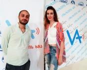 Voice of Abkhazia FM 90.9