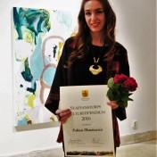 Staffanstorps kulturstipendium 2016
