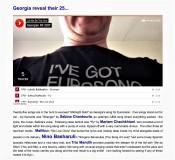 Georgia reveal their 25...LMBTO, 21/12-16 http://eurovisionthroughtheages.blogspot.se/2016/12/lmbto-eurovision-2017-wks-1516-irish.html