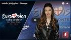 Sabina Chantouria in National Final Georgia for Eurovision 2017 https://www.youtube.com/watch?v=Mh0aQWkthbk