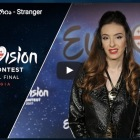 Sabina Chantouria in National Final Georgia for Eurovision 2017 https://www.youtube.com/watch?v=Mh0aQWkthbk