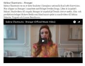 Musikvideotoppen - http://www.musikvideotoppen.se/2017/04/musikvideotoppen-vecka-14-4/