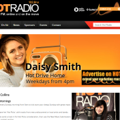 "Hot Radio UK ""Sunday Mornings"" with Natalie Collins 102.8 FM https://sabinachantouria.com/?s=hot+radio"