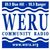 Stranger addad to New Singles Rack at Radio WERU-FM 89.9 (USA)