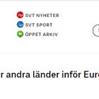 Här är svenskarna som tävlar för andra länder inför Eurovision Song Contest 2017, 20/1-17 https://www.svt.se/melodifestivalen/har-ar-svenskarna-som-tavlar-for-andra-lander-infor-eurovision-song-contest-2017/