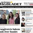 Arrangörstrio bakom Musik över Sundet, Yvonne Erlandsson, Skånska Dagbladet, 4/6-18 - https://www.skd.se/2018/06/04/arrangorstrio-bakom-musik-over-sundet/