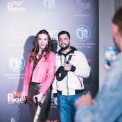 "Caucasus Music Awards 2019 - winner in the category ""Debut of the Year"""