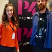 "P4 Malmöhus Interview 12/8-2019 ""Lyssna på Sabina Chantouria i P4 Malmöhus"" https://p4dela.sverigesradio.se/?id=14311&fbclid=IwAR2Dke1TGKAMA_q-merA9TUKlKGpDmRxzOOQ2iAJiFVlSNZ5ZAEvQ4SsvtU"