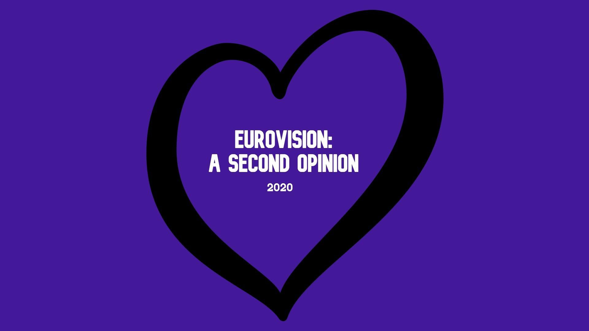 https://www.facebook.com/EurovisionSecondOpinion/
